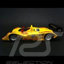 Porsche Kremer K8 Vainqueur Winner Sieger Daytona 1995 n° 10 1/43 Spark MAP02029514