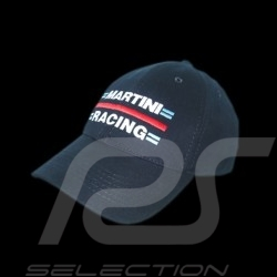 Casquette Martini Racing TEAM Cap bleu marine