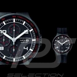 Chronographe Porsche Design Flat Six 4046901830878