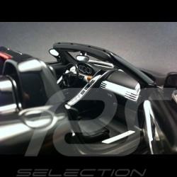 Porsche Carrera GT rot 1/18 Autoart 78044