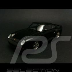 Porsche 959 schwarz 1/43 Spark MAP02021015