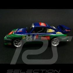 Porsche 911 993 Cup Flymo Supercup 1996 n° 25 1/43 Schuco MAP02092915