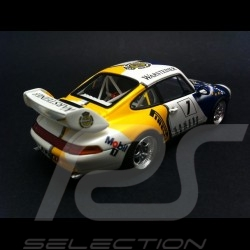 Porsche 993 Cup VIP Supercup 1996 n° 1 1/43 Schuco MAP02017915