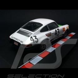 Porsche 911T  Le Mans 1968 n° 43 1/43 Divers 741