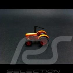 Porsche Tracteur Allgaier orange 1/87 Schuco 452619700