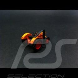 Porsche Tractor Allgaier orange 1/87 Schuco 452619700