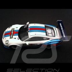 Porsche 911 991 Cup VIP Martini n° 911 1/43 Spark WAP0209110F
