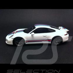Porsche 991 Carrera S Martini Racing Edition 2014 1/43 Spark WAP0202300G