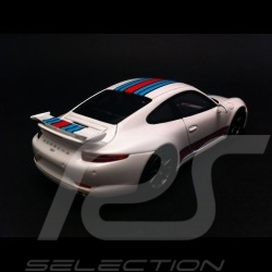 Porsche 991 Carrera S Martini Racing Edition 2014 1/43 Spark WAP0202300G