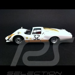 Porsche 906 Le Mans 1966 n° 32 1/43 Spark S4488