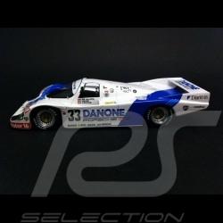 Porsche 956 Gaggia Le Mans 1984 n° 20 1/43 Spark S4436