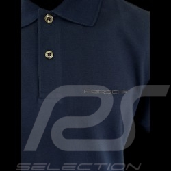 Men's Polo shirt Porsche Classic blue Porsche Design WAP751