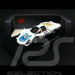 Porsche 906 Le Mans 1966 n°30 1/43 Spark S4486
