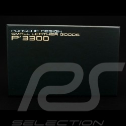 Liegen Ledertasche für iPhone 5 classic line Porsche Design 4046901735920
