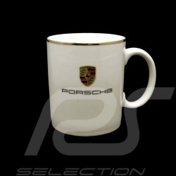 Tasse Mug Cup Écusson Porsche Design WAP1070640D