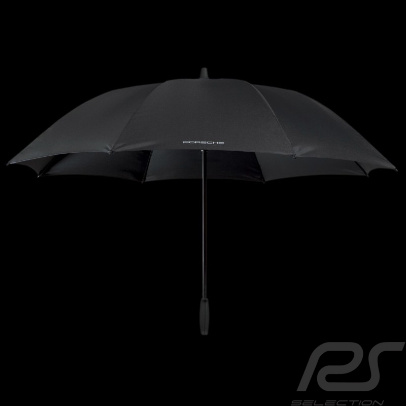 Umbrella XL black Porsche WAP05008016