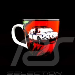 Tasse de collection Porsche Carrera RS Safari Porsche Design WAP0500800F