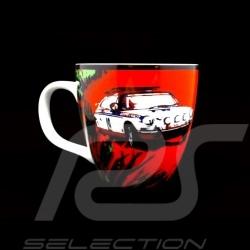 Tasse Cup Porsche Carrera RS Safari Porsche Design WAP0500800F
