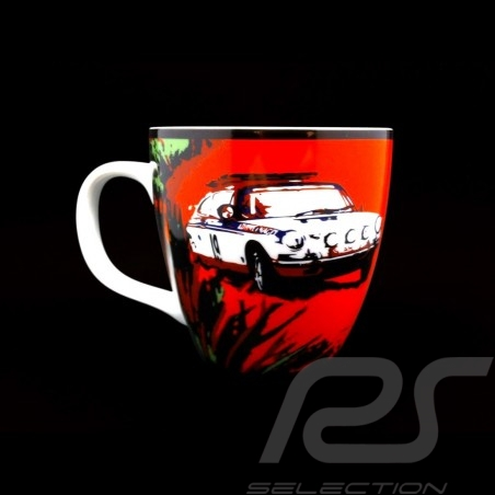 Cup Porsche Carrera RS Safari Porsche Design WAP0502080E