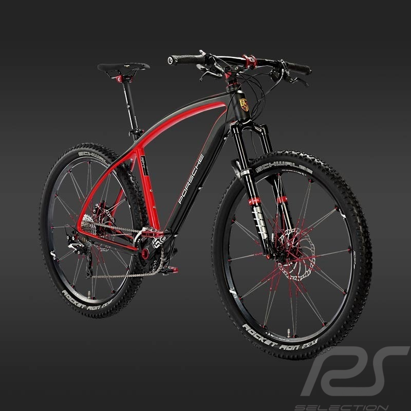 велосипед porsche ideal