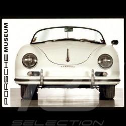Plaque aimantée Porsche 356 Speedster 1955