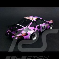 Porsche 934 n° 90 24. Le Mans 1980 1/43 Spark S4422