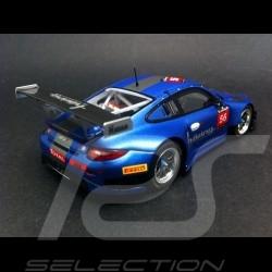 Porsche 997 GT3 R n° 56 24h Spa 2015 1/43 Spark SB113