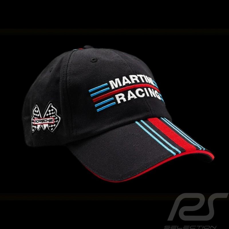 Porsche Cap Martini Racing Schwartz Porsche Design WAP5500010G