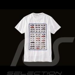 Men's T-shirt A tribute to Porsche at Le Mans Porsche Design WAP804