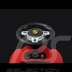 Baby Porsche 911 Carrera Turbo S red