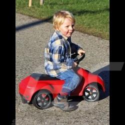Baby Porsche 911 Carrera Turbo S rouge