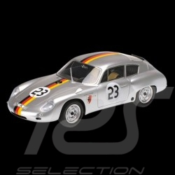 Porsche 356 B Carrera Abarth Solitude 1962 n° 23 1/18 Minichamps 107626823