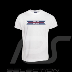 Men's T-shirt Martini Racing 1976 original white