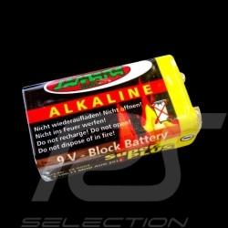 9V Alkaline Batterie