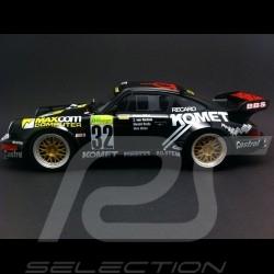 Porsche 964 RSR Nürburgring 1993 n° 32 1/18 GT Spirit ZM061