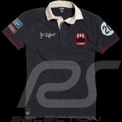 Men's Polo Jo Siffert 917 grey