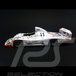 Porsche 936 Winner Le mans 1981 n° 11 Jules 1/43 Spark MAP02028113