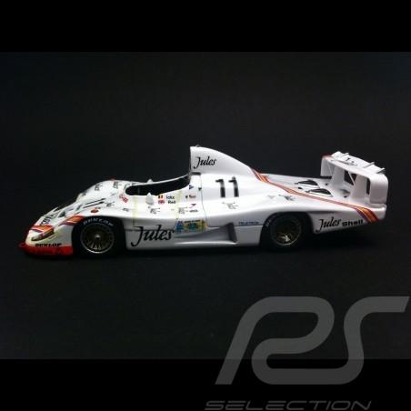 Porsche 936 Vainqueur Le mans 1981 n° 11 Jules 1/43 Spark MAP02028113 WINNER SIEGER