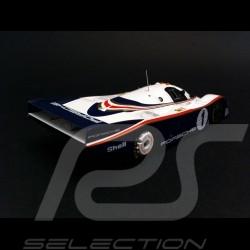 Porsche 956 LH  Le Mans 1982 n° 1 1/43 Spark MAP02028213