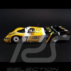 Porsche 956 LH Winner Le Mans 1984 n° 7 1/43 Spark MAP02028413