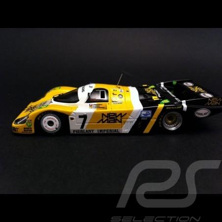 Porsche 956 LH Vainqueur Winner SiegerLe Mans 1984 n° 7 1/43 Spark MAP02028413