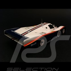 Porsche 962 C LH n° 1 Winner Le Mans 1986 1/43 Spark MAP02028613