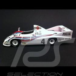 Porsche 936 Sieger Le Mans 1977 n° 4 Martini 1/43 Spark MAP02027713