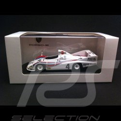 Porsche 936 Winner Le Mans 1977 n° 4 Martini 1/43 Spark MAP02027713