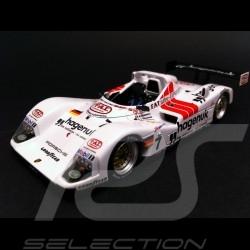 Porsche WSC Winner Le Mans 1997 n° 7 1/43 Spark MAP02029713