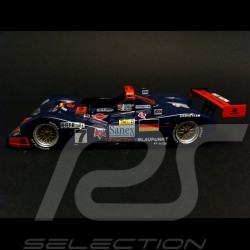 Porsche WSC Vainqueur Le Mans 1996 n° 7 1/43 Spark MAP02029613 winner sieger