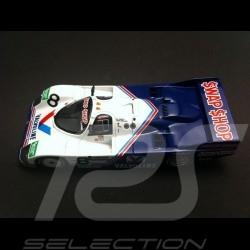 Porsche 956 Daytona 1985 n° 8 Valvoline 1/43 Spark MAP02028514