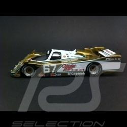 Porsche 962 sieger Daytona 1989 n° 67 1/43 Spark MAP02028914