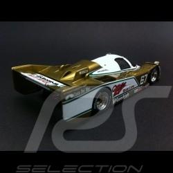 Porsche 962 vainqueur winner sieger Daytona 1989 n° 67 1/43 Spark MAP02028914