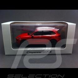 Porsche Cayenne GTS II rot 1/43 Minichamps WAP0200070C